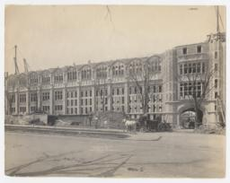 Union Theological Seminary C-7048. Library