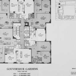 Gouverneur Gardens, 75 Mont...