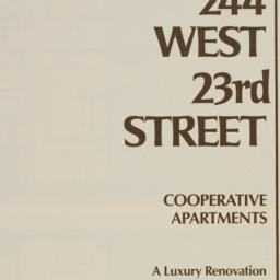 244 West 23rd Street