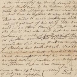 1791 New York City Legal De...