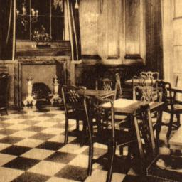 Schrafft's Georgian Room