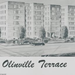 Olinville Terrace, Olinvill...