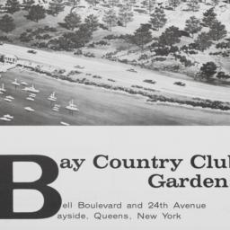 Bay Country Club Gardens, B...