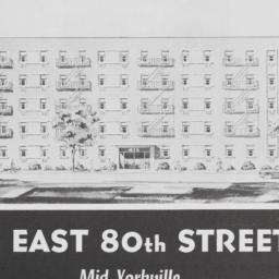 415 East 80th Street