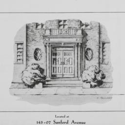 Bonford House, 143-07 Sanfo...