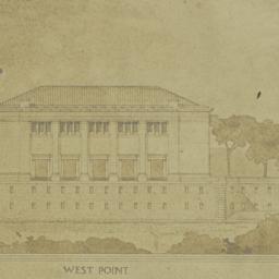 West Point, Cullum Memorial...
