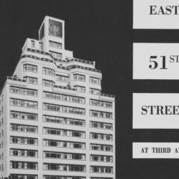 211 East 51st Street