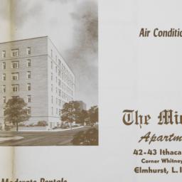 Michael Apartments, 42-43 I...