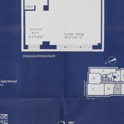"35 Park Avenue, ""e"" Apartment"