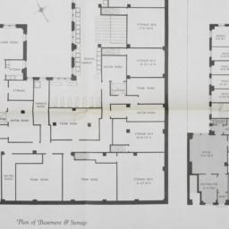 404 E. 59 Street, Plan Of B...