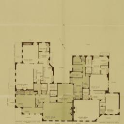 784 Park Avenue, Plan Of 18...