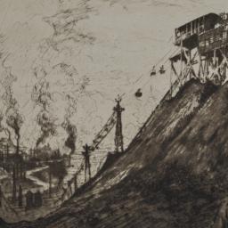 The     Dump, Serang