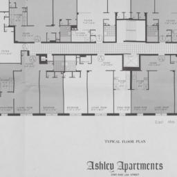 Ashley Apartments, 2364 E. ...