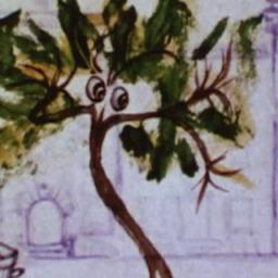 Street tree head