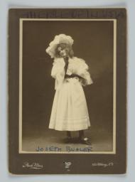 Joseph Buhler in the Cast of The Isle of Illusia