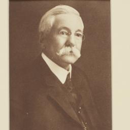 Photograph of Robert S. Woo...