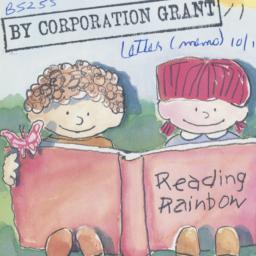 Reading Rainbow: Sam the Se...