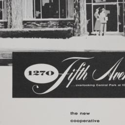 1270 Fifth Avenue