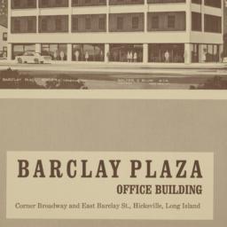 Barclay Plaza Office Buildi...