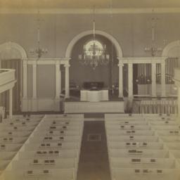 [Church - Hanover - N. H., ...