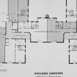 Holland Gardens, Holland Av...