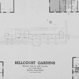 Bellcourt Gardens, 213 Stre...