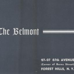 The     Belmont, 97-07 67 A...
