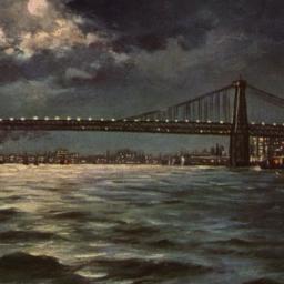New York. the Williamsburgh...