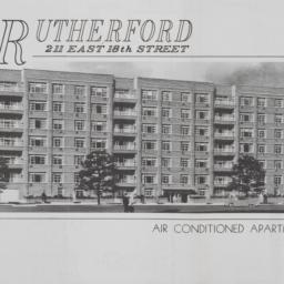 The     Rutherford, 211 E. ...