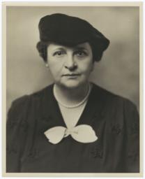 Frances Perkins