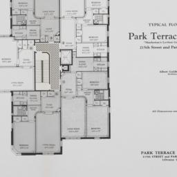 Park Terrace Gardens, Park ...