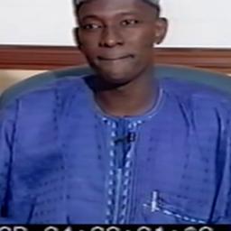 Ghana - 2003, Delegates To ...