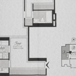 1001 Fifth Avenue, Apartmen...