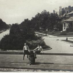 Albermarle Road, Prospect P...