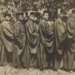Unidentified group portrait...