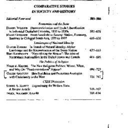 Handouts, 2002-04-12. Moder...