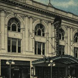 Bay Ridge Theatre, Bay Ridg...