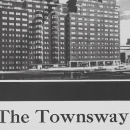 The     Townsway, 145 E. 27...