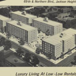Boston Pines Towers, 69 Str...