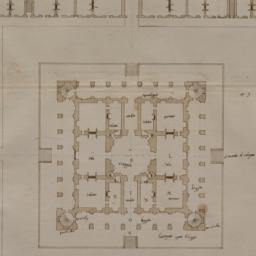 Serlio Book VI Plate 43