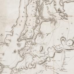 A     Plan of New York Isla...