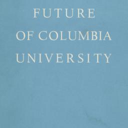 Columbia University Grant R...