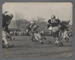 Columbia vs. Army Football Game