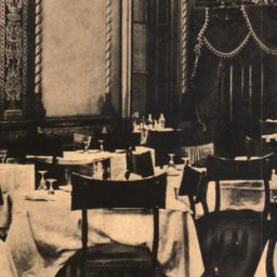 Café Royal, Gilsey House, N...