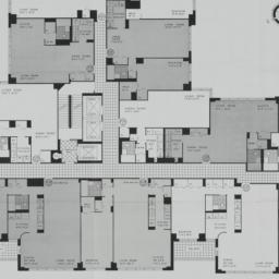 360 E. 72 Street, Plan Of N...
