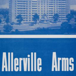 Allerville Arms, 2550 Olinv...
