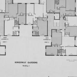 Kingsway Gardens, 2607-2615...