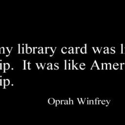 The     Hollywood Librarian...