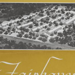 Fairhaven Garden Apartments...