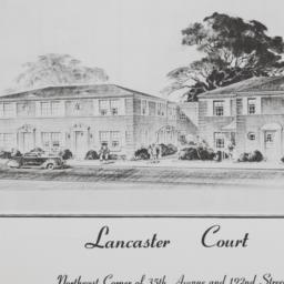 Lancaster Court, 35 Avenue ...